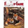 Fur-Fish-Game, October 1992