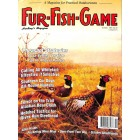 Fur-Fish-Game, October 1994