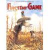 Cover Print of Fur-Fish-Game, October 1996