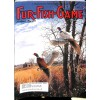 Cover Print of Fur-Fish-Game, October 1999
