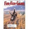 Cover Print of Fur-Fish-Game, October 2001