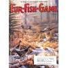 Cover Print of Fur-Fish-Game, October 2002