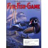 Cover Print of Fur-Fish-Game, October 2003