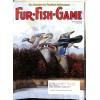 Cover Print of Fur-Fish-Game, October 2007