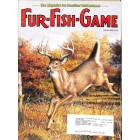 Cover Print of Fur-Fish-Game, October 2008
