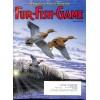 Cover Print of Fur-Fish-Game, October 2009