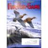 Fur-Fish-Game, October 2009