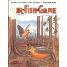 Fur-Fish-Game, September 1971