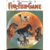 Cover Print of Fur-Fish-Game, September 1975