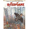 Cover Print of Fur-Fish-Game, September 1980