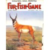 Fur-Fish-Game, September 1982