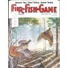 Cover Print of Fur-Fish-Game, September 1983