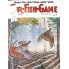 Cover Print of Fur-Fish-Game, September 1983
