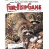 Cover Print of Fur-Fish-Game, September 1986