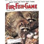 Fur-Fish-Game, September 1986