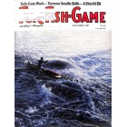 Fur-Fish-Game, September 1987
