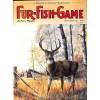 Fur-Fish-Game, September 1988