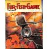 Fur-Fish-Game, September 1990