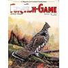 Cover Print of Fur-Fish-Game, September 1992