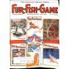 Fur-Fish-Game, September 2000