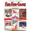 Cover Print of Fur-Fish-Game, September 2000