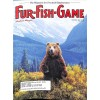 Fur-Fish-Game, September 2001