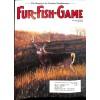 Cover Print of Fur-Fish-Game, September 2002