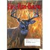 Cover Print of Fur-Fish-Game, September 2007