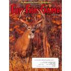 Fur-Fish-Game, September 2016