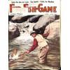 Cover Print of Fur Fish Game, April 1970