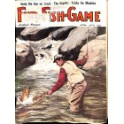 Fur Fish Game, April 1970