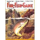 Fur Fish Game, April 1975