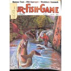 Fur Fish Game, April 1976