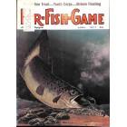 Fur Fish Game, April 1977