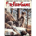 Fur Fish Game, April 1983