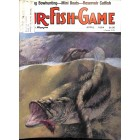 Fur Fish Game, April 1984