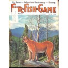 Fur Fish Game, August 1976