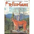 Fur Fish Game, August 1976