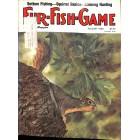 Fur Fish Game, August 1983