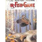 Fur Fish Game, August 1984