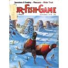 Fur Fish Game, December 1975