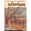 Cover Print of Fur Fish Game, December 1977