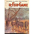 Fur Fish Game, December 1977