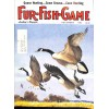 Fur Fish Game, December 1981