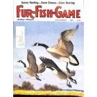 Fur Fish Game, December 1981