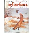 Fur Fish Game, December 1982