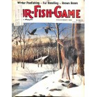 Fur Fish Game, December 1983
