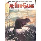 Fur Fish Game, February 1976