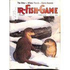 Fur Fish Game, February 1977