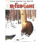 Fur Fish Game, February 1982